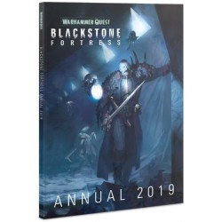 Blackstone Fortress Annual...