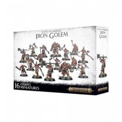 Slaves to Darkness: Iron Golem