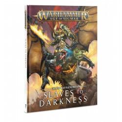 Battletome: Slaves to Darkness