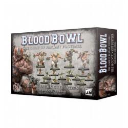 Blood Bowl: Fire Mountain...