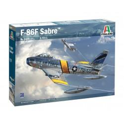 Italeri 1426 1:72 F-86F Sabre