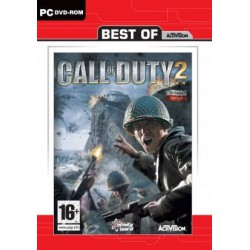 CALL OF DUTY 2 PL (PC)