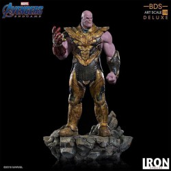 Figurka Marvel Thanos Black...