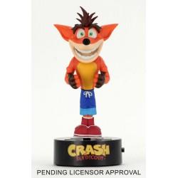 Crash Bandicoot Body...