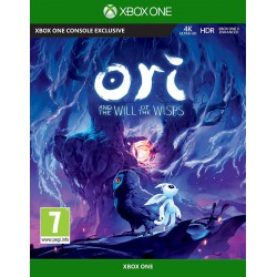 Ori and The Will Of The...