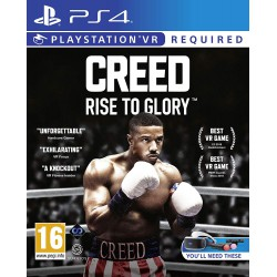 Creed: Rise to Glory Ps4 VR