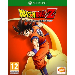 Dragon Ball Z: Kakarot Xbox...