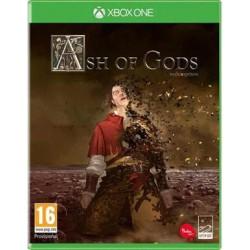 Ash of Gods: Redemption...