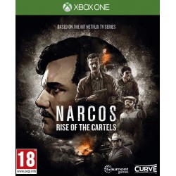Narcos Rise of the Cartels...