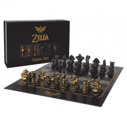 Chess Set The Legend of...