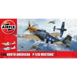 Airfix 05138 1:48 North...