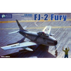 Kitty Hawk 80155 1:48 FJ-2