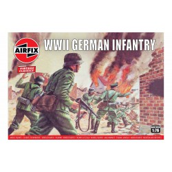 Airfix 00705V 1:76 WWII...