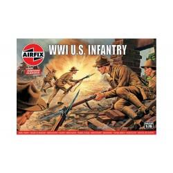 Airfix 00729V 1:76 WWI U.S....