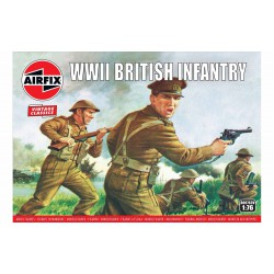 Airfix 00763V 1:76 WWII...