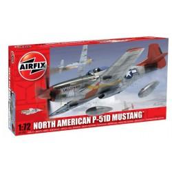 Airfix 01004 1:72 North...