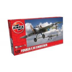 Airfix 01087 1:72 Fokker...