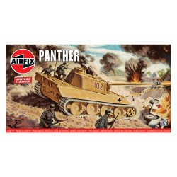 Airfix 01302V 1:76 Panther...