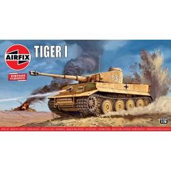 Airfix 01308V 1:76 Tiger I