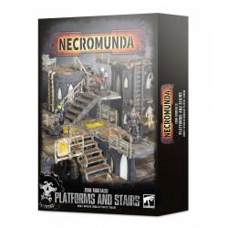 Necromunda: Zone Mortalis...