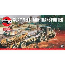 Airfix 02301V 1:76 Scammell...