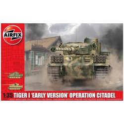 Airfix 1354 1:35 Tiger-1...