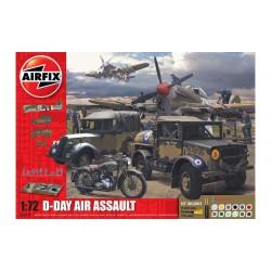 Airfix 50157A 1:76 Gift Set...