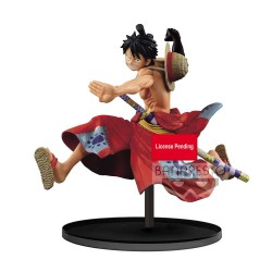 Figurka One Piece Battle...