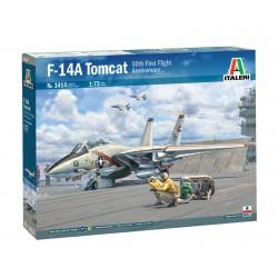 Italeri 1414 1:72 F-14A...