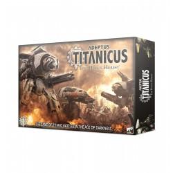 Adeptus Titanicus Starter...