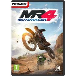 Moto Racer 4 Nowa Ekstra...
