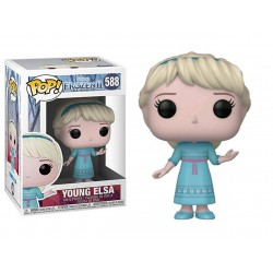 Funko POP Disney: Frozen 2...