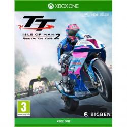 TT Isle of Man Ride on the...