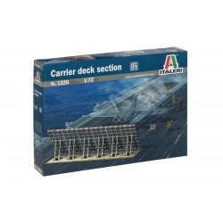 Italeri 1326 1:72 Carrier...