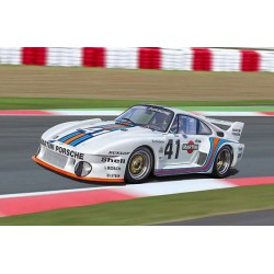 Italeri 3639 1:24 Porsche...