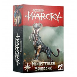 Warcry Mindstealer Sphiranx