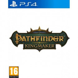 Pathfinder Kingmaker Ps4
