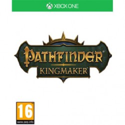 Pathfinder Kingmaker Xbox One
