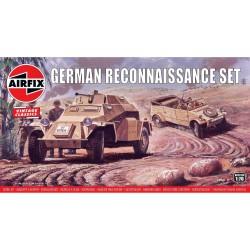 Airfix 02312V 1:76 German...