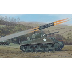 Airfix 02334V 1:76 Sherman...