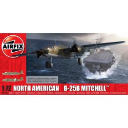 Airfix 06020 1:72 North...