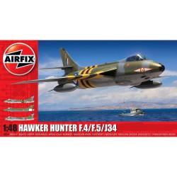 Airfix 09189 1:48 Hawker...