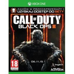 CALL OF DUTY BLACK OPS III...