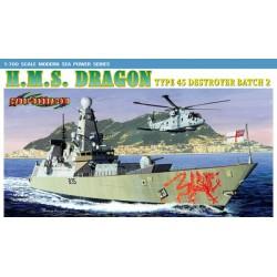 Dragon 7109 1:700 H.M.S....