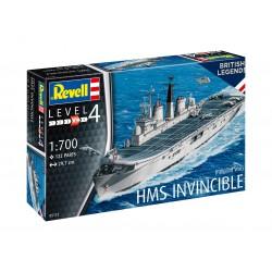 Revell 05172 1:700 HMS...