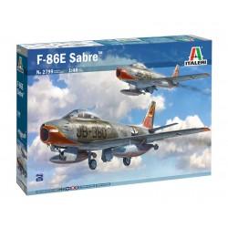 Italeri 2799 1:48 F-86E Sabre