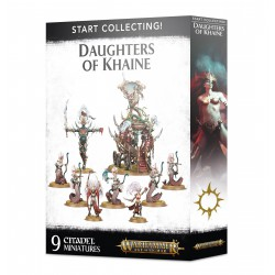 Start Collecting! Daughters...
