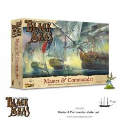 Black Seas Master &...