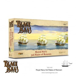 Black Seas Royal Navy 3rd...