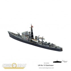 Cruel Seas: IJN No 13...